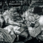 Lisbon Card Players