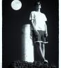 Teneriffa Moon BW