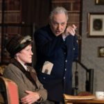 "Agatha Christie's ""The Mousetrap"" at Theater unter den Kuppeln"
