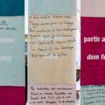 Die persönliche Meinung als öffentliche Erscheinung - Dakar