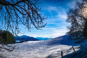 Winter in Kempten